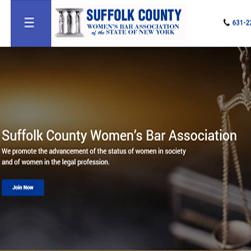 Suffolk County Women's Bar Association
